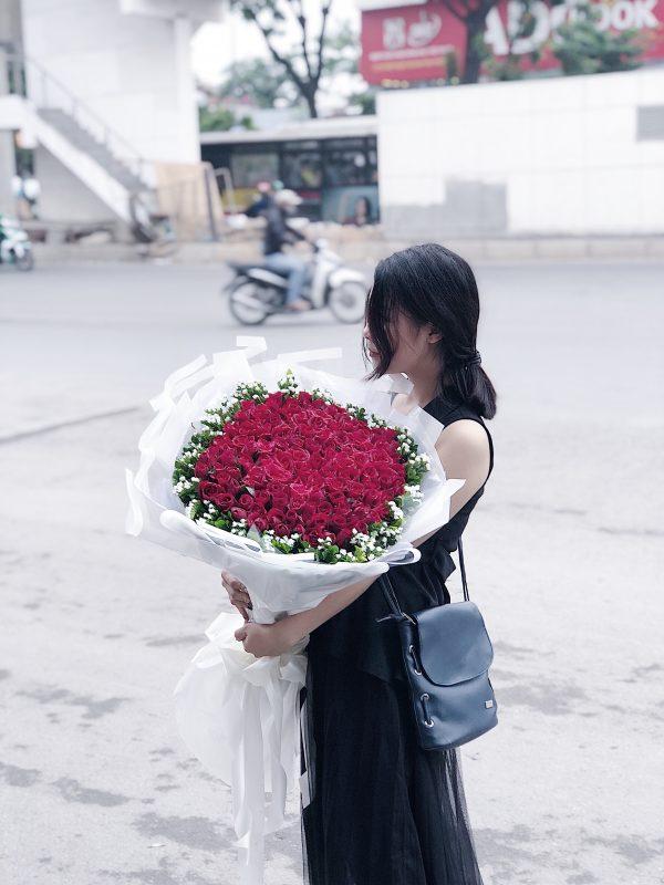 hoa hong - hoa ngay 8 3