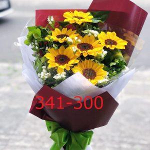 hoa huong duong gia re